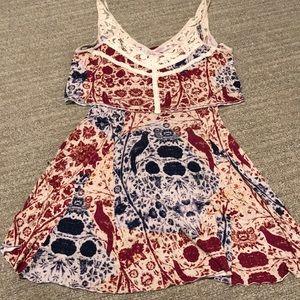 50% OFF BUNDLES UO Ecote Dress M